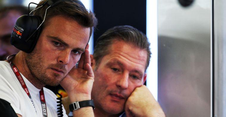 Van der Garde ziet openingsrace Oostenrijk wel zitten: Situatie verbetert daar