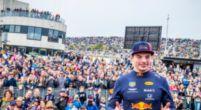 Afbeelding: Van der Garde hoopt op GP met publiek: 'Kijk naar Zweden, daar is alles open'