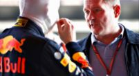 """Image: Jos Verstappen sees advantage for Max: """"Doesn't have to give so many interviews"""""""