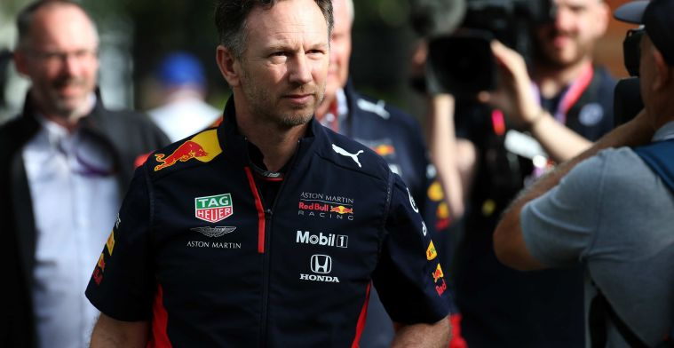 Horner: Renault team members were in Red Bull's factory, actually unreal