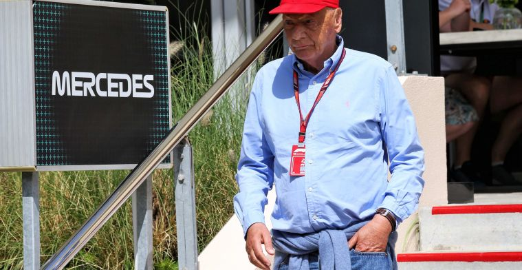 You must have seen this Dutch GP: The last victory of Niki Lauda