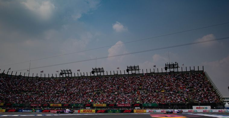 De F1 komt in actie tegen coronavirus: Circuit wordt omgetoverd tot ziekenhuis