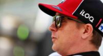 """Afbeelding: Raikkonen 16 dagen dronken tussen twee GP's: """"Bier minder gevaarlijk dan sport"""""""