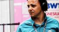 Image: Massa reveals: ''I've suffered a lot as a teammate of Alonso''