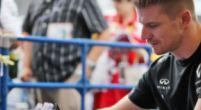 Image: Hülkenberg with Magnussen in lockdown? 'Can we finally settle our quarrel'