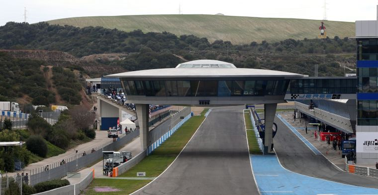 MotoGP submits official request to start the season at the end of July