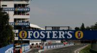 Afbeelding: Chase Carey staat toch open voor alternatieve circuits en races in januari