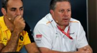 Image: Ferrari-gate keeps F1 teams busy: ''We demand openness too''