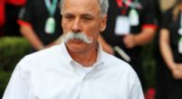 Image: Chase Carey: 'We can unilaterally impose the Concorde agreement on teams'