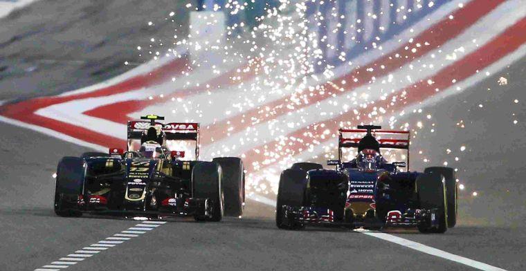 Maldonado about Verstappen: Think media has been too harsh for Max