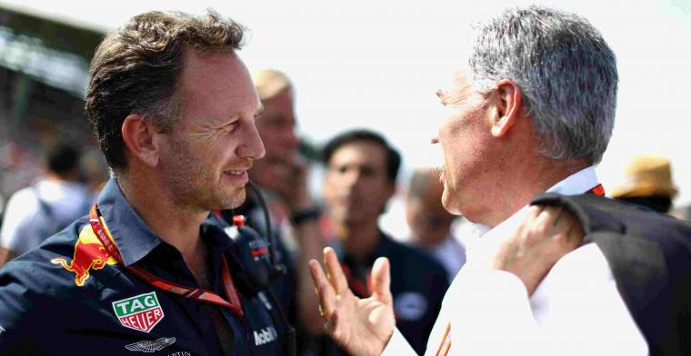 Formula 1 does not rule out 2020 season ending in January