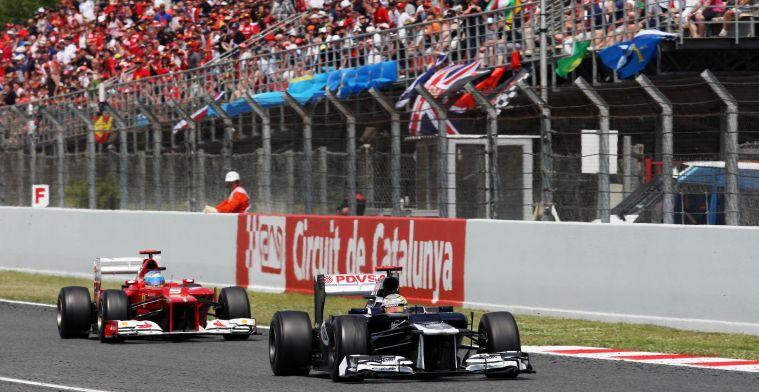 Spaanse GP 2012: De overwinning die niemand zag aankomen