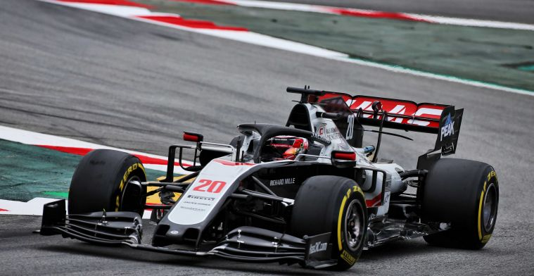Magnussen: As long as we're gonna race, I think everything's okay