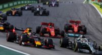 Image: Formula 1 eyes two new races for 2021