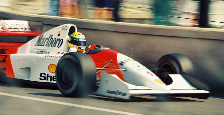 Coronel: ''Hij liet de glamourwereld in de F1 zien dat je ook normaal kan doen''