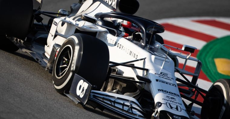 Renault and AlphaTauri get advance from Liberty Media, Williams not yet