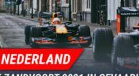 Afbeelding: GP van Nederland 2021 ook in gevaar? | F1 weekly Update