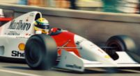 Afbeelding: Coronel: ''Hij liet de glamourwereld in de F1 zien dat je ook normaal kan doen''