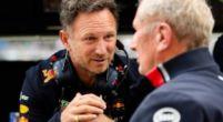 """Image: Horner vond terugtrekken McLaren overdreven: """"Eén positief geval onder duizenden"""""""