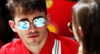 Image: Leclerc furious after second place: ''This is too ugly to look at''