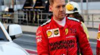 Image: OFFICIAL: Vettel leaves Ferrari at the end of 2020!