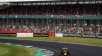 Image: 'Continuation of British GP at Silverstone in July suddenly became uncertain'