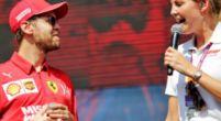 Afbeelding: Vettel is toe aan een break: ''Hij is altijd al een boerenlul geweest''