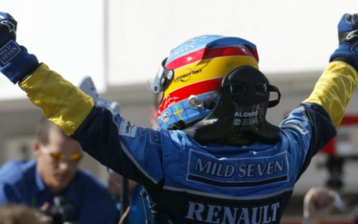OFFICIEEL: Alonso keert terug in de Formule 1 bij zijn oude liefde Renault