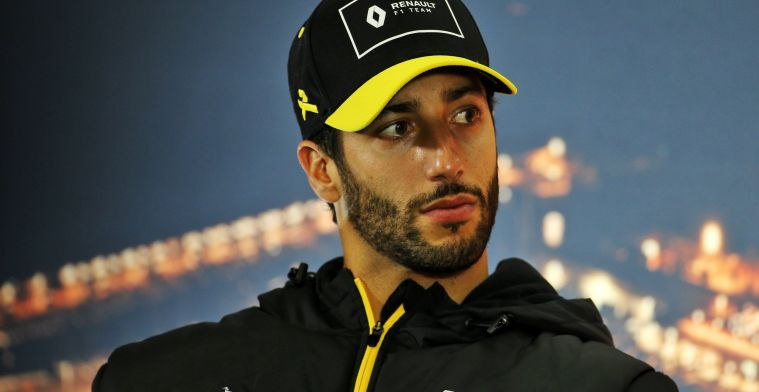 Ricciardo is going to earn even more at McLaren than at Renault