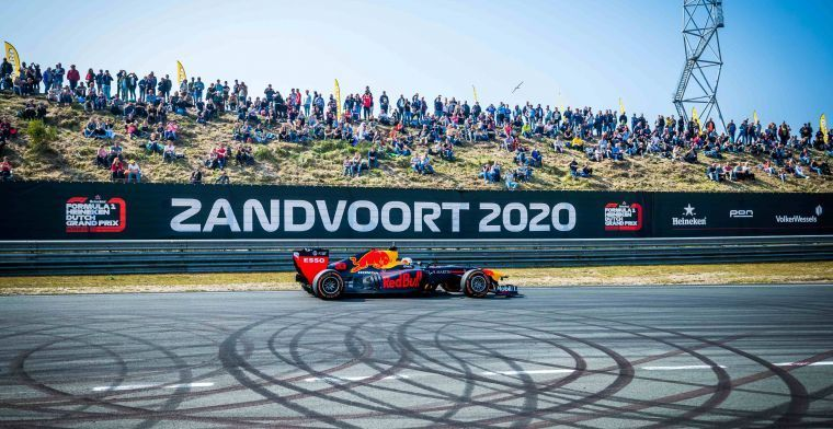 Rumour: Another three GP's won't be on the 2020 calendar