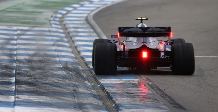 Bild: 'Grand Prix at Hockenheim is certain, possibly two races'
