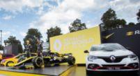 Afbeelding: Wie wordt de nieuwe Renault-coureur voor 2021?