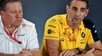 "Image: Abiteboul after leaving Ricciardo: ""Mutual trust is crucial"""