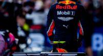 """Afbeelding: Horner en Verstappen onder de indruk: """"Dat is de kracht van Formule 1"""""""