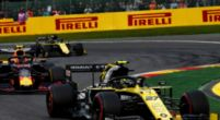 Image: Spa-Francorchamps and F1 would be close to agreeing on Belgian Grand Prix