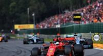 Image: Belgian Grand Prix may take place behind closed doors