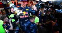 "Image: Van der Garde about first win Verstappen: ""Then you really are a big man"""