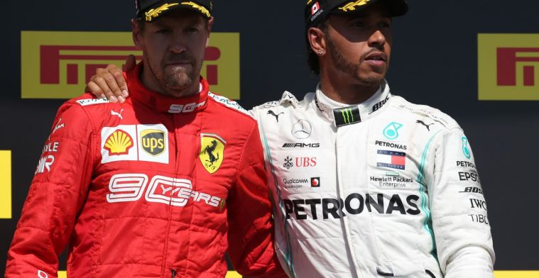 Coulthard: Would be a mistake for Mercedes to bring in Vettel