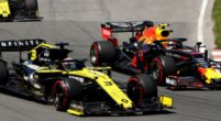 "Image: Renault remains loyal to Formula 1: ""Have had a lot of positive news"""
