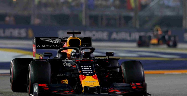 Singapore Grand Prix will not be held behind closed doors