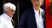 "Image: Di Montezemolo rules out FIA chairmanship: ""Doesn't belong to my intentions"""