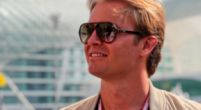Image: Rosberg and Coulthard will battle it out against influencers on saturday evening