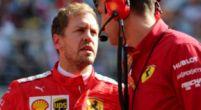 """Afbeelding: Lammers verwacht geen pensioen Vettel: """"Hij heeft 'unfinished business' in de F1"""""""