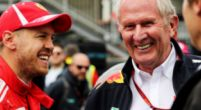 """Image: Marko laughs at Wolff: """"No driver has ever broken through before''"""