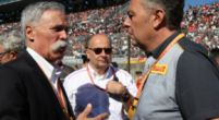 Image: Pirelli insists on rule change: ''The teams are very flexible in that''