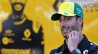 Afbeelding: Mol kritisch op Ricciardo: 'Hij heeft de handdoek al in de ring gegooid'