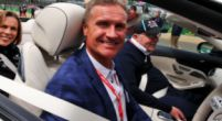 Image: Coulthard: 'Schumacher was better, but I didn't want to be a second driver'