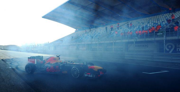 'Provisional calendar has multiple victims, including Dutch Grand Prix'