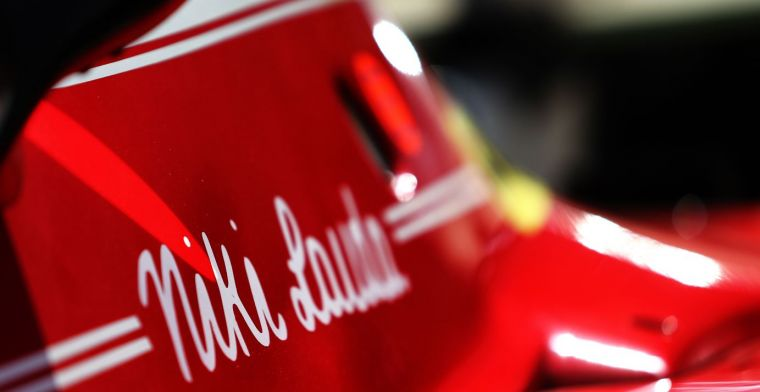 Marko: Niki Lauda is not to be forgotten and always will be