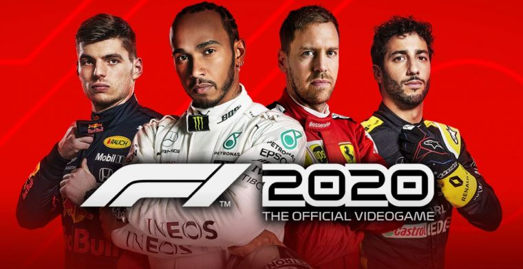 Codemasters considering implementation of DAS system in F1 2020